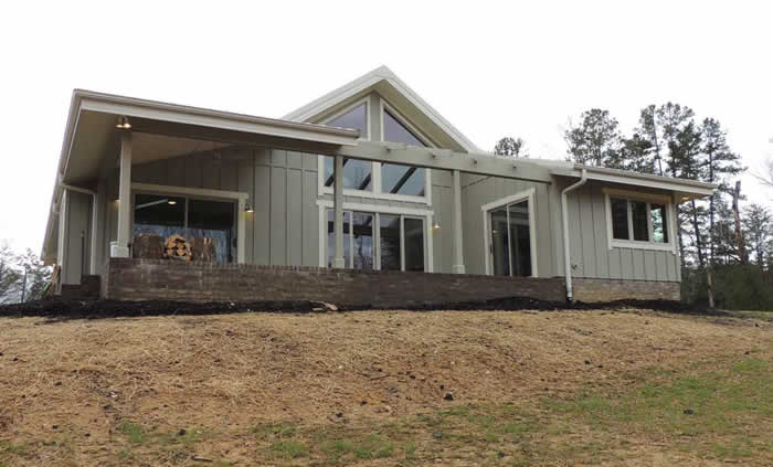 Custom Building from Maplestone Construction | Custom Building and